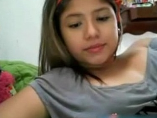 18 yo beamy eastern teen be together cam - www.pinayscandals.net