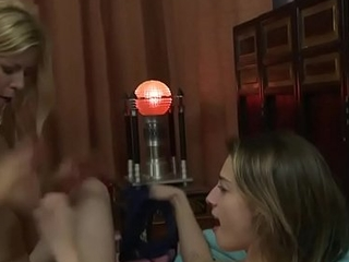 Stepmom disciplines their way stepdaughter