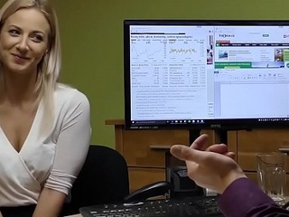 LOAN4K. It'_s not a casting cocktail lounge blonde undresses coupled with fucks down office