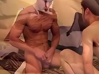 Good expecting jock is eager to plow his lovers grasping asshole