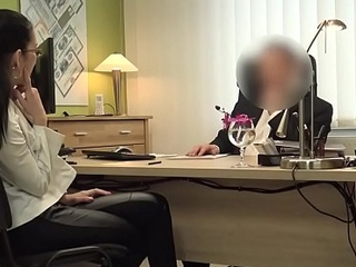 LOAN4K. Factor tells pet that sex is her only way since her job