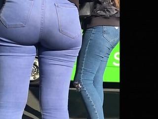 Juicy Ebony Ass