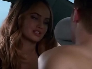 Sex in Car with BF
