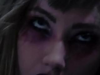 Goth teen fucked inner Off one's rocker Asylum (Ivy Wolfe and Owen Gray)
