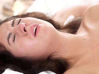 Teeny Lovers - Exotic morning lovemaking Katty West