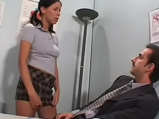 Randy unskilled gives hot pov blowjob and gets fucked