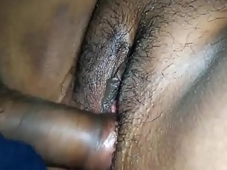 Oriental wife coitus pussy and exasperation