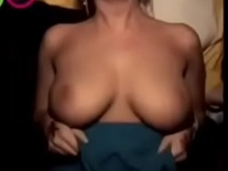 Compliation Of girls flashing their tits