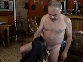 Helping old men and mature juvenile hd xxx And this babe distorted to try