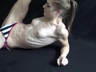 Emaciate
