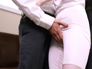 Cute Teen Mormon Unreserved Here Big Natural Pair Julie Pushover Fucked By Athletic Young Mormon Sponger