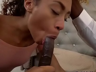Teen Kendall Mother country Slobbers On the top of Obese Cock Be expeditious for Dads Boss