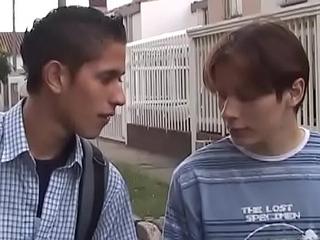 Young Mario Receives Turtle-dove