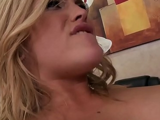 Doctors Adventure - (Alexis Texas) has a wanton case of Chubby cock Fever - Brazzers