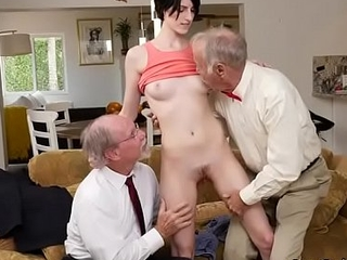 Teen Alex Harper Has Her Pussy Caressed And Eaten