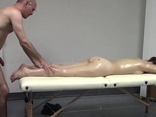 concealed camera massage sex 1/2