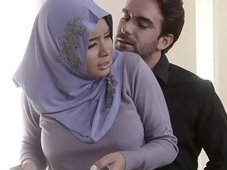 TeensLoveAnal - Analyzing Chick in Hijab