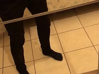 Mirror stroke