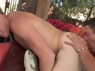 Corporeality Hunk Daddy Ryan Rose Rims &amp_ Bonks Young Impermanent Outdoors