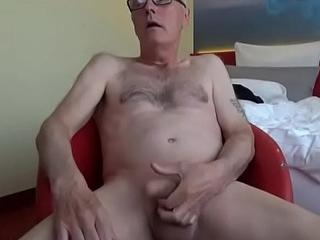 Ulf Larsen in Berlin - disgorge ejaculation!